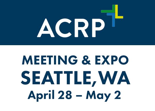 ACRP Meeting & Expo 2017